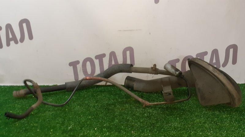 Горловина топливного бака Nissan Safari WTY61 ZD30DDTI 1999 (б/у)