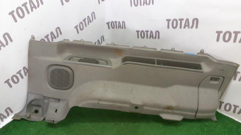 Обшивка багажника Nissan Safari WTY61 ZD30DDTI 1999 правая (б/у)