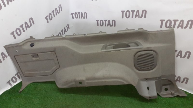 Обшивка багажника Nissan Safari WTY61 ZD30DDTI 1999 левая (б/у)