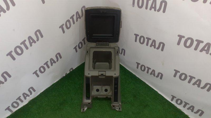 Бардачок между сиденьями Nissan Safari WTY61 ZD30DDTI 1999 (б/у)