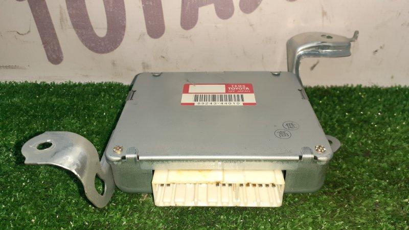 Блок управления подвеской Toyota Ipsum ACM21W 2AZFE 2001 (б/у)