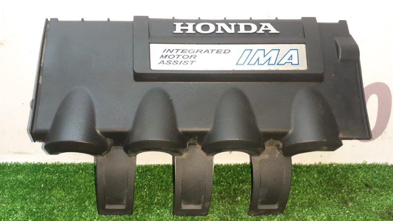 Декоративная крышка двигателя Honda Fit Shuttle GP2 LDA 2011 (б/у)