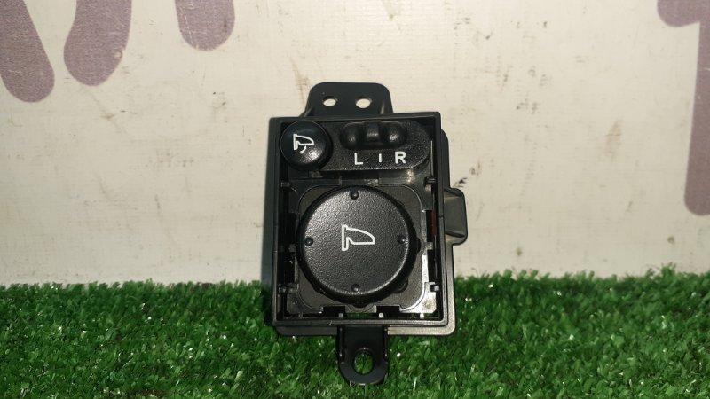 Блок управления зеркалами Honda Fit Shuttle GP2 LDA 2011 (б/у)