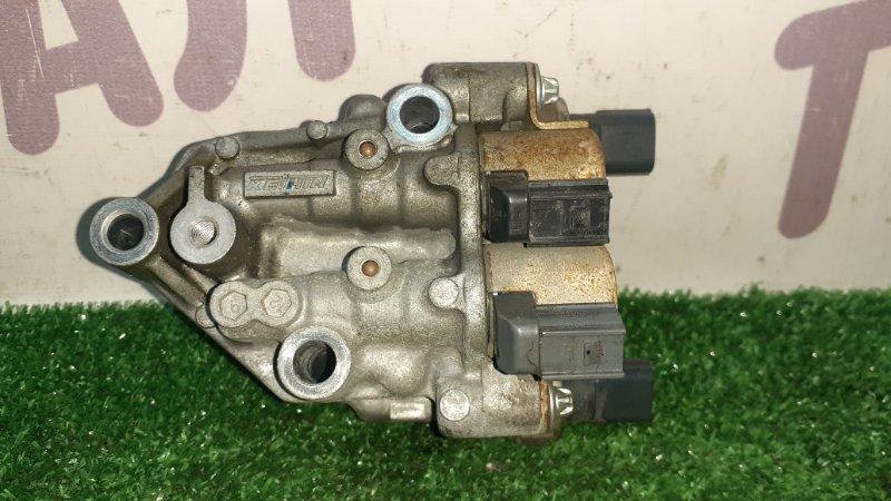 Клапан vtec Honda Fit Shuttle GP2 LDA 2011 (б/у)