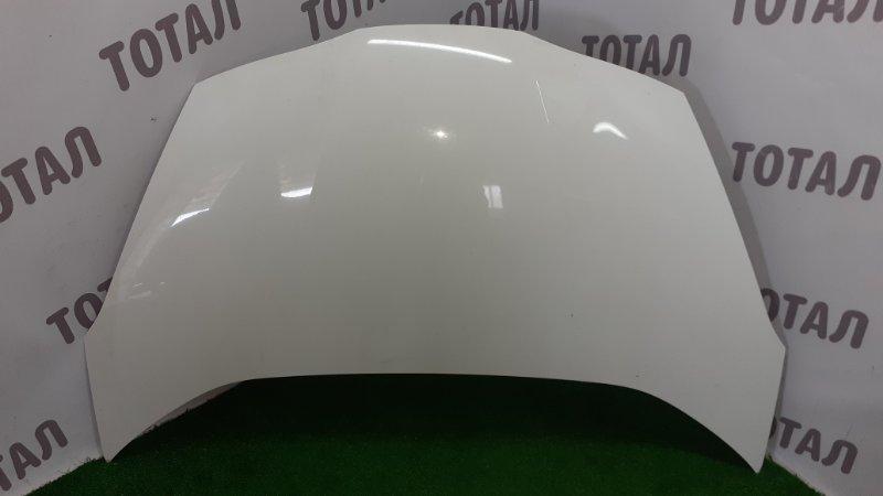 Капот Honda Fit Shuttle GP2 LDA 2011 (б/у)
