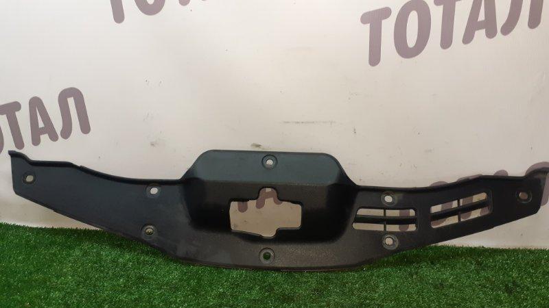 Накладка на телевизор Honda Fit Shuttle GP2 LDA 2011 (б/у)