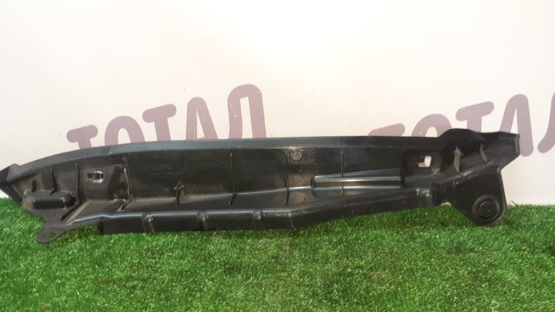 Накладка на крыло Honda Fit Shuttle GP2 LDA 2011 передняя левая (б/у)