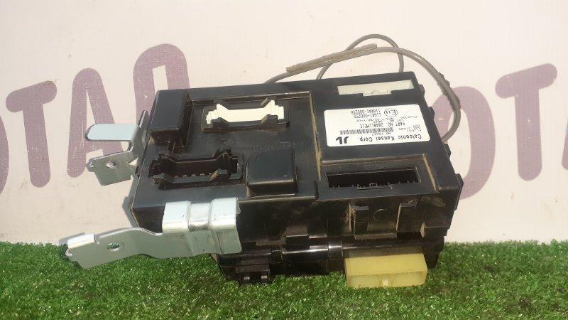 Блок предохранителей Nissan Fuga KNY51 VQ37VHR 2013 (б/у)