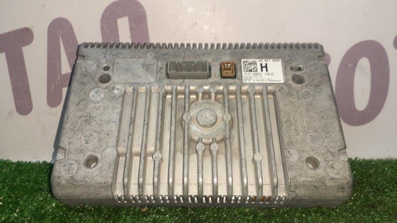Монитор Nissan Fuga KNY51 VQ37VHR 2013 (б/у)