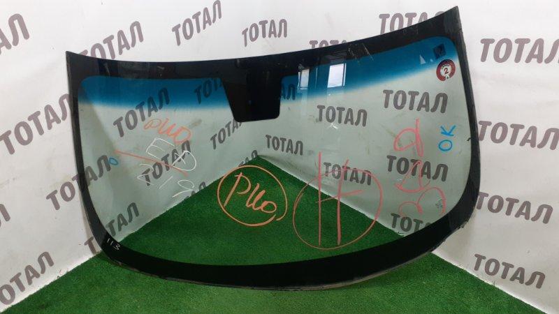 Лобовое стекло Nissan Fuga KNY51 VQ37VHR 2013 (б/у)