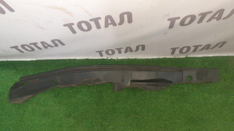 Накладка на крыло Nissan Fuga KNY51 VQ37VHR 2013 левая (б/у)