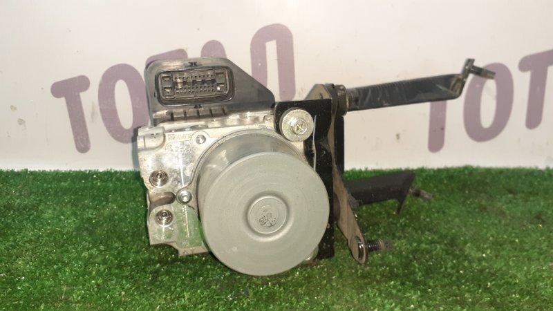 Блок abs Nissan Fuga KNY51 VQ37VHR 2013 (б/у)
