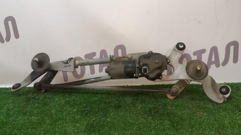 Мотор дворников Nissan Fuga KNY51 VQ37VHR 2013 (б/у)