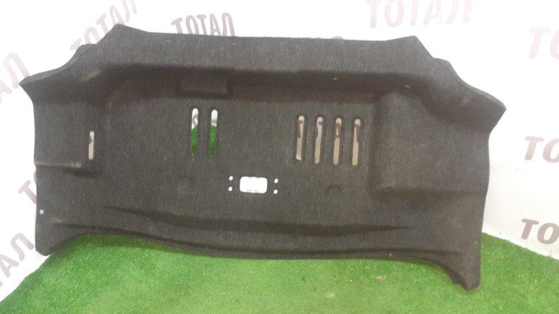 Обшивка багажника Nissan Fuga KNY51 VQ37VHR 2013 (б/у)