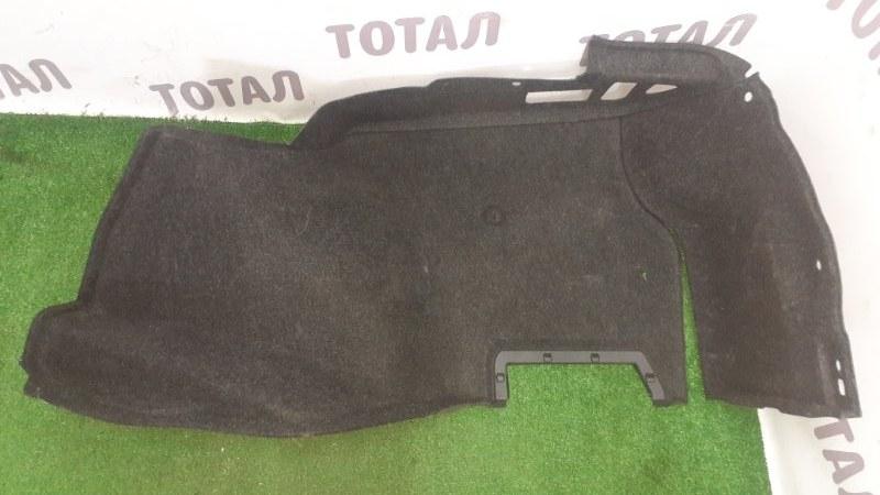 Обшивка багажника Nissan Fuga KNY51 VQ37VHR 2013 правая (б/у)