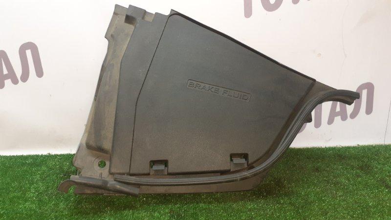 Декоративная крышка двигателя Nissan Fuga KNY51 VQ37VHR 2013 (б/у)