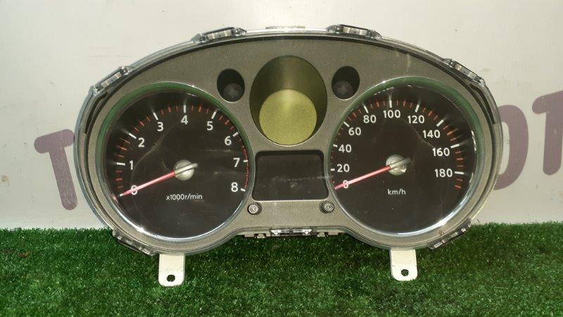Спидометр Nissan X-Trail TNT31 QR25DE 2007 (б/у)