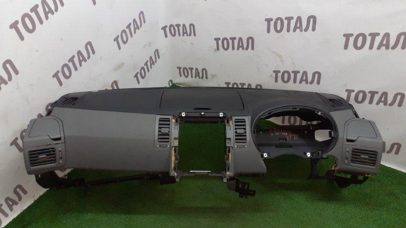 Торпедо Nissan X-Trail TNT31 QR25DE 2007 (б/у)