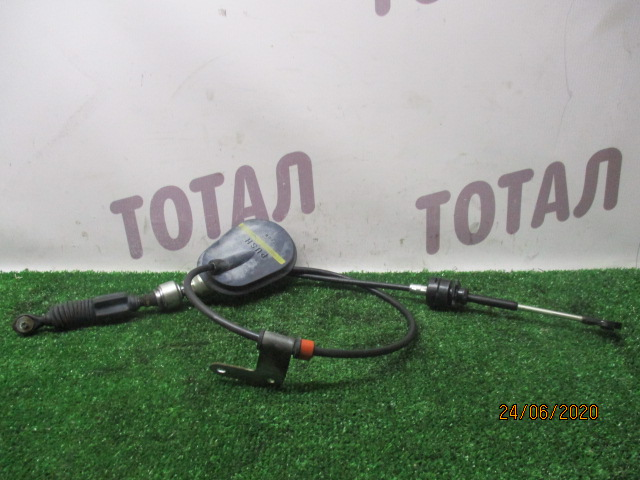 Тросик автомата Nissan X-Trail TNT31 QR25DE 2007 (б/у)