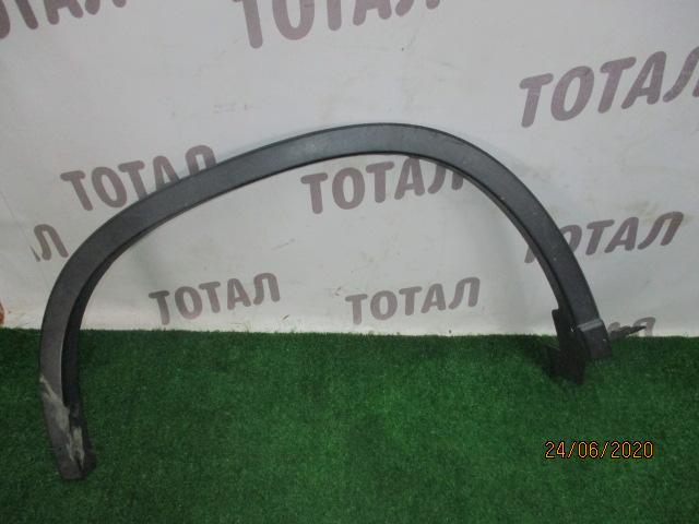 Дефендер крыла Nissan X-Trail TNT31 QR25DE 2007 задний правый (б/у)
