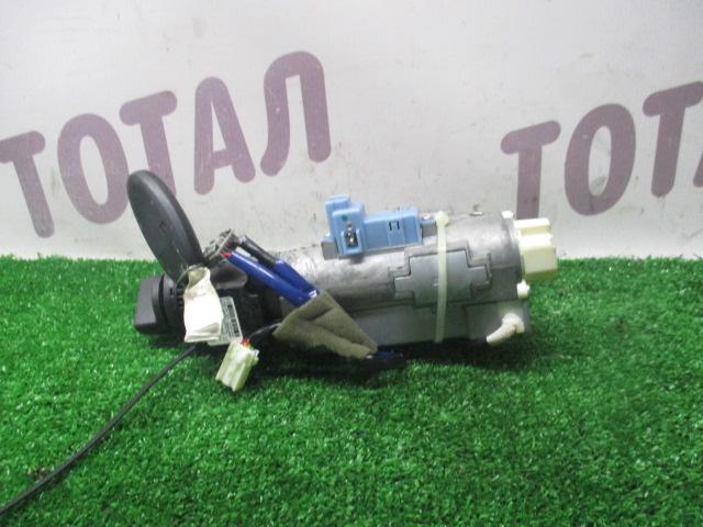Замок зажигания Nissan X-Trail TNT31 QR25DE 2007 (б/у)
