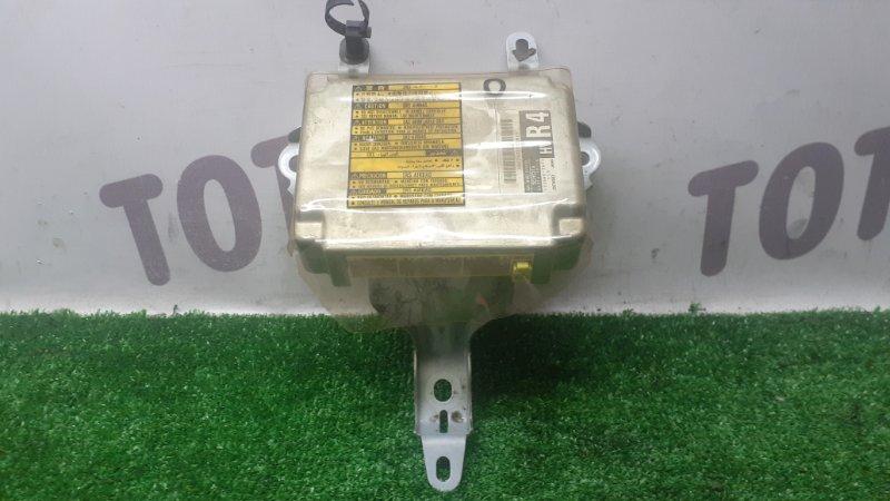 Блок управления airbag Toyota Kluger MHU28 3MZFE 2005 (б/у)