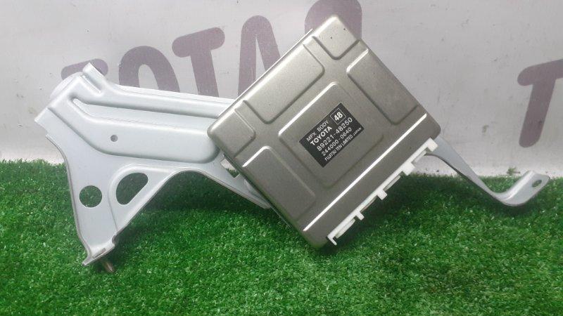 Блок управления дверьми Toyota Kluger MHU28 3MZFE 2005 (б/у)
