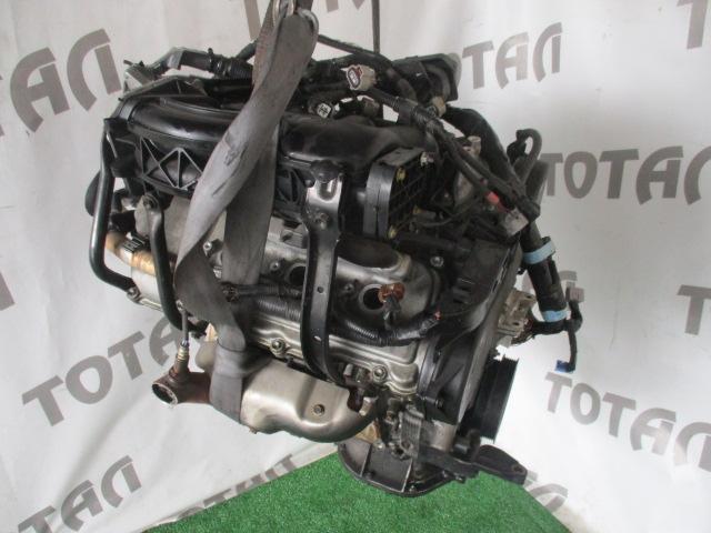 Двигатель Toyota Kluger MHU28 3MZFE 2005 (б/у)