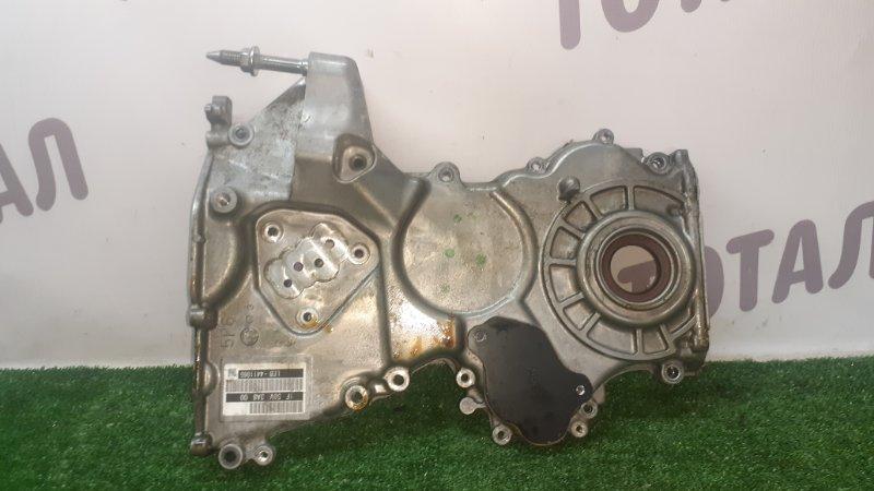 Лобовина двигателя Honda Fit GP5 LEB 2015 (б/у)