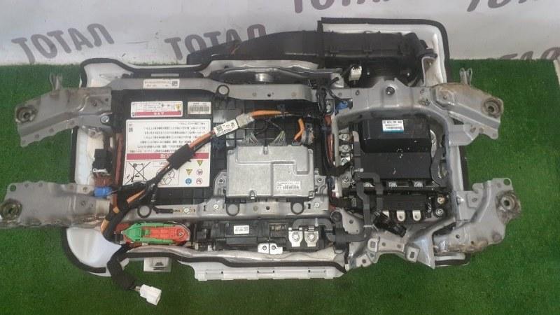 Высоковольтная батарея Honda Fit GP5 LEB 2015 (б/у)