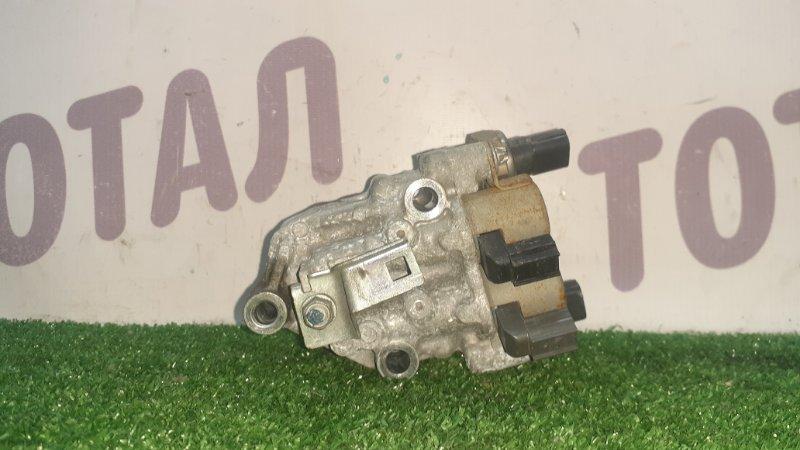 Клапан vtec Honda Fit Shuttle GP2 LDA 2012 (б/у)