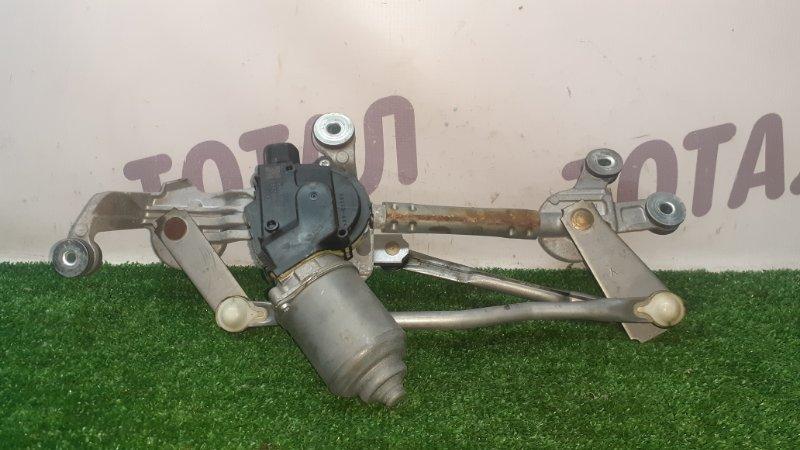 Мотор дворников Honda Fit Shuttle GP2 LDA 2012 (б/у)