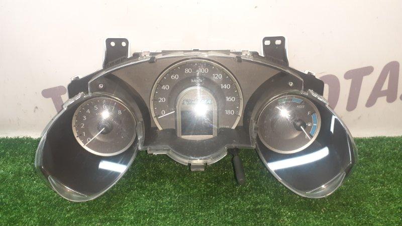 Спидометр Honda Fit Shuttle GP2 LDA 2012 (б/у)