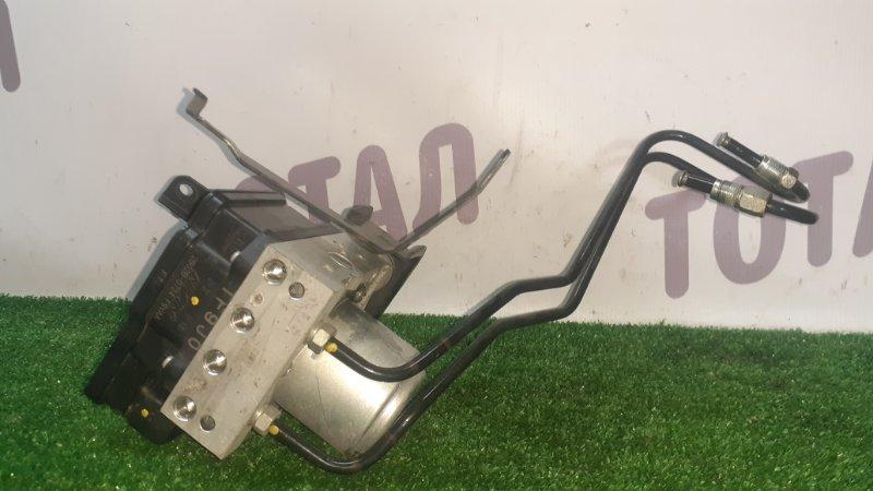 Блок abs Honda Fit Shuttle GP2 LDA 2012 (б/у)
