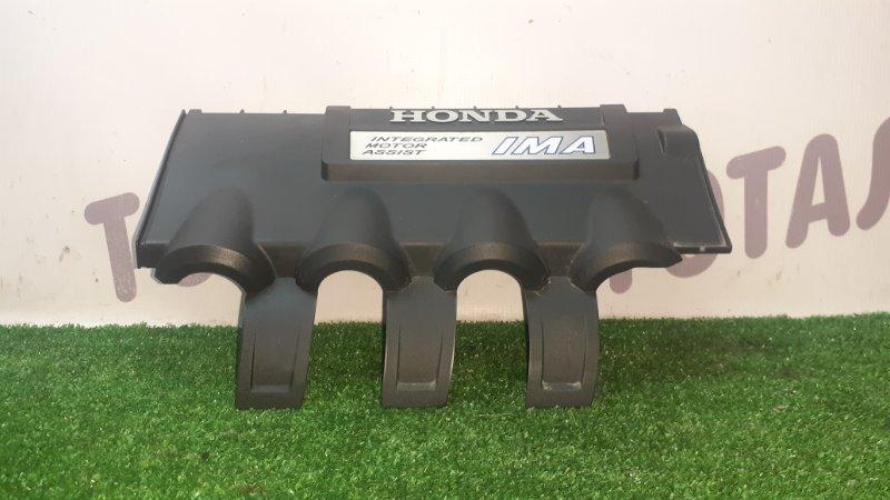 Декоративная крышка двигателя Honda Fit Shuttle GP2 LDA 2012 (б/у)