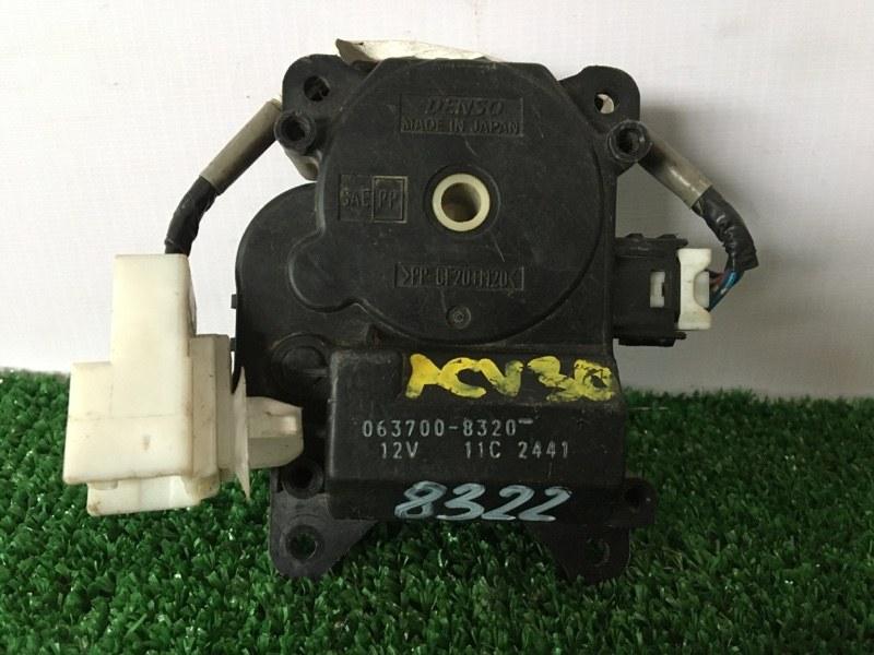 Сервопривод заслонок печки Toyota Camry ACV30 2AZFE (б/у)