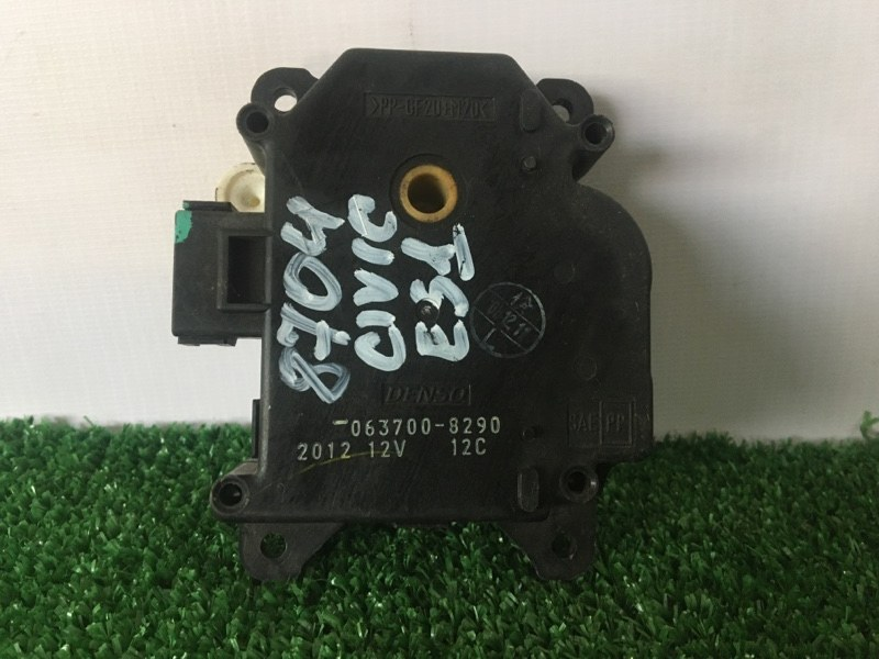 Сервопривод заслонок печки Honda Civic Ferio ES1 D15B (б/у)