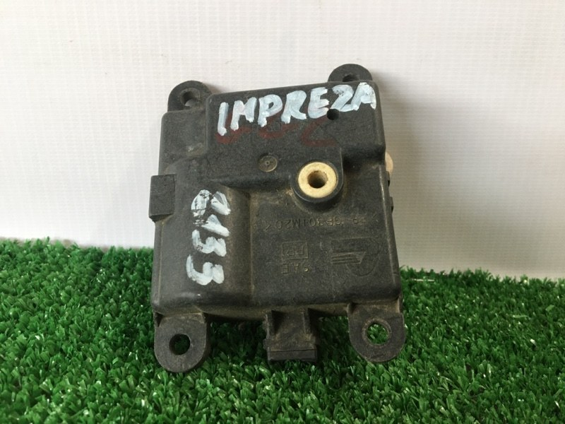Сервопривод заслонок печки Subaru Impreza GG2 EJ15 (б/у)