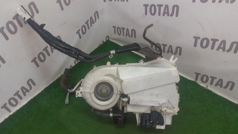 Печка Toyota Alphard ANH15 2AZFE 2004 задняя (б/у)