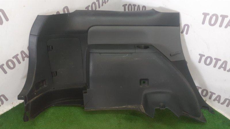 Обшивка багажника Toyota Wish ZNE14 1ZZFE 2004 левая (б/у)
