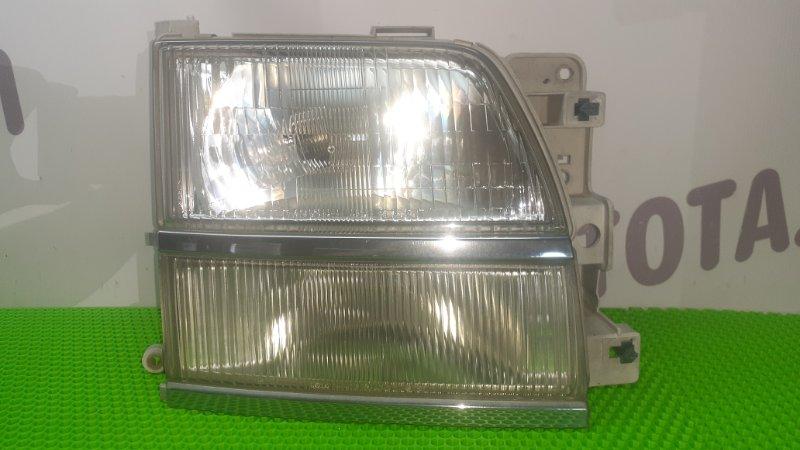 Фара Nissan Elgrand AVWE50 QD32ETI 1997 правая (б/у)