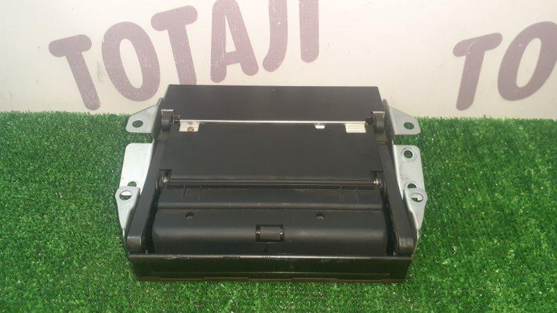 Монитор Nissan Elgrand AVWE50 QD32ETI 1997 (б/у)