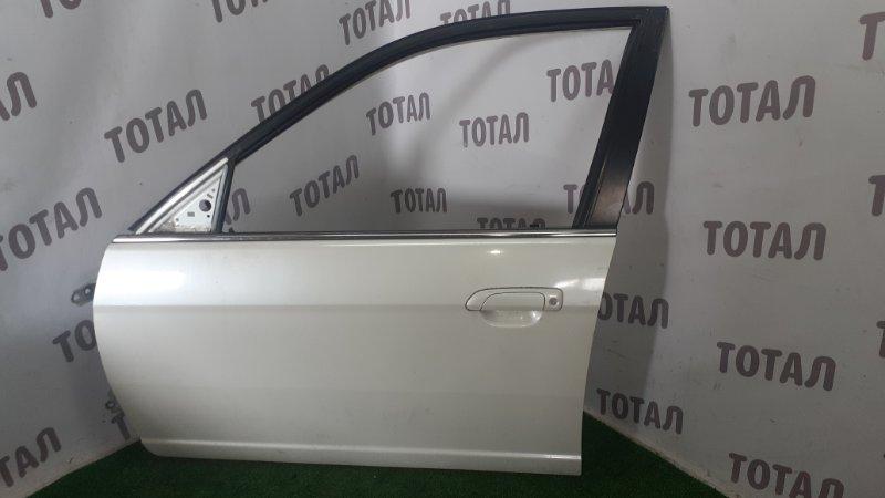 Дверь Honda Civic Ferio ES9 LDA 2004 передняя левая (б/у)