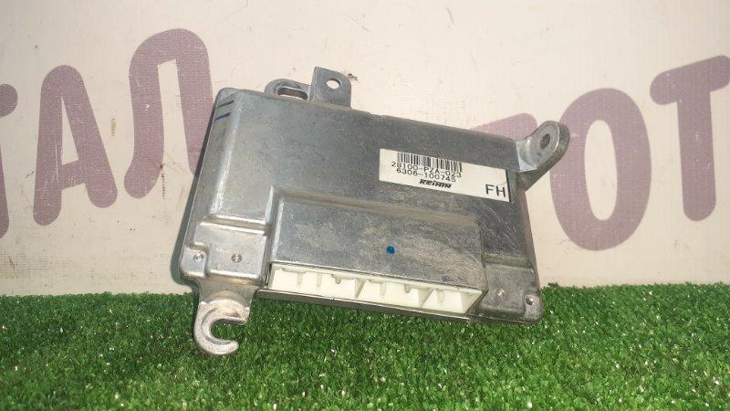 Блок управления акпп Honda Civic ES9 LDA 2004 (б/у)