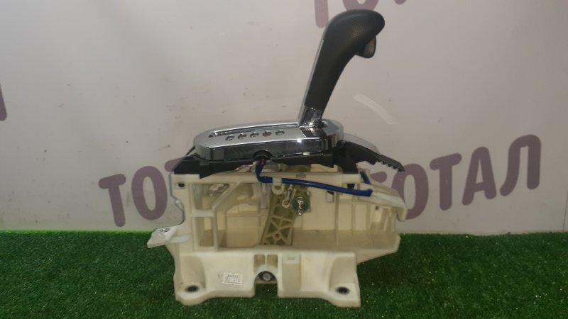 Рычаг переключения кпп Honda Civic ES9 LDA 2004 (б/у)
