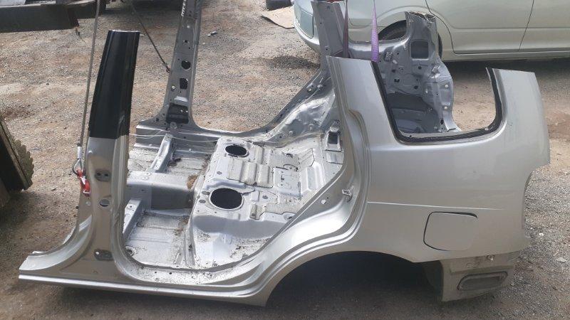 Крыло Toyota Corolla Spacio AE115 7AFE 1999 заднее левое (б/у)