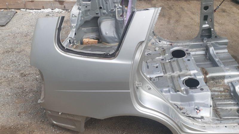 Крыло Toyota Corolla Spacio AE115 7AFE 1999 заднее правое (б/у)