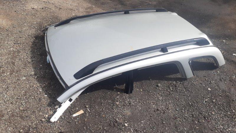 Крыша Toyota Corolla Spacio AE115 7AFE 1999 (б/у)