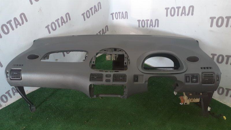 Торпедо Toyota Corolla Spacio AE115 7AFE 1999 (б/у)