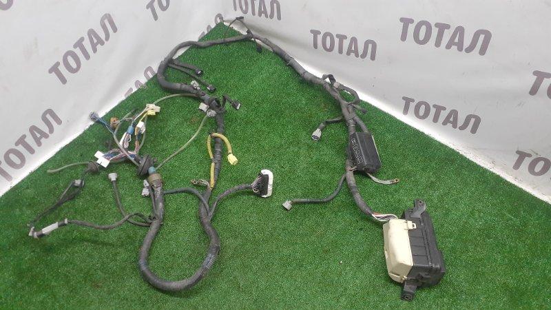 Электропроводка Toyota Corolla Spacio AE115 7AFE 1999 (б/у)